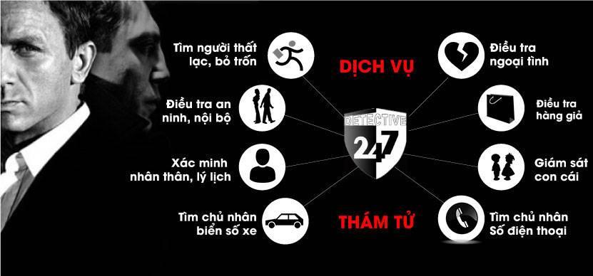 Thamtu247 điều tra thất lạc